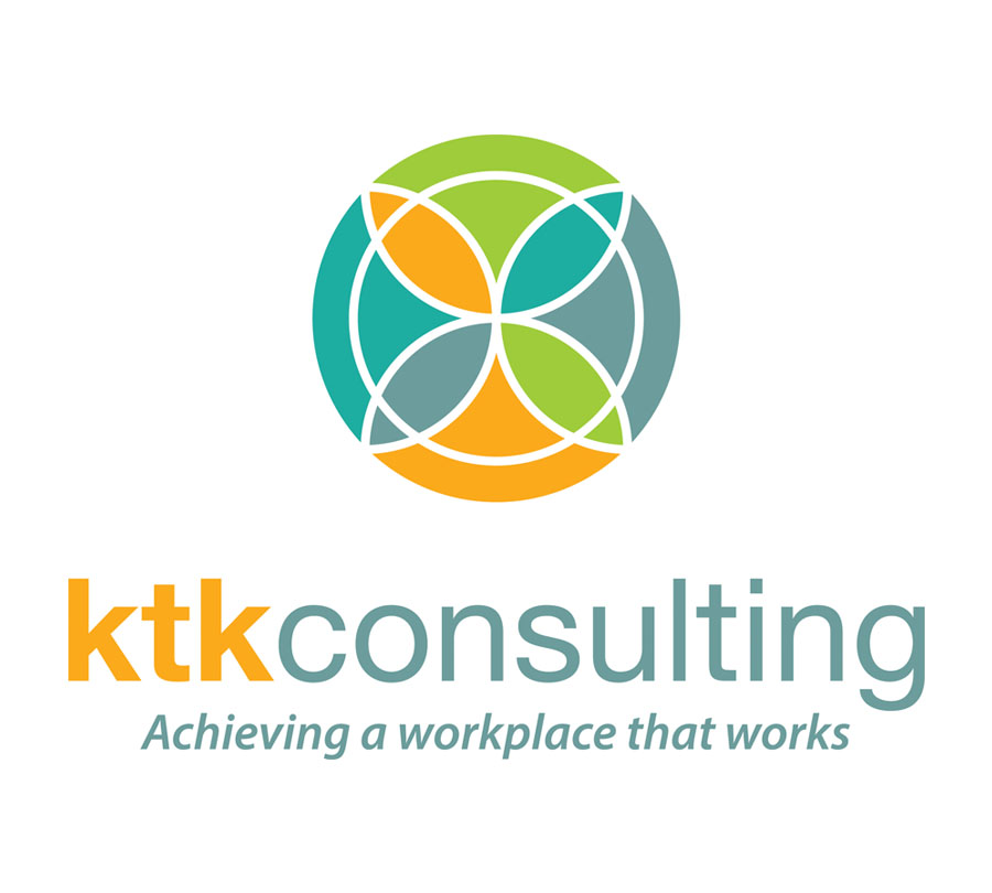 Logo design for KTK Consulting, Grafton